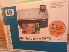 Printer, scanner and copier