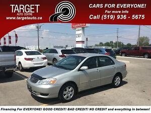 2004 Toyota Corolla CE 4 Cylinder Great on Gas !!!!