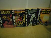 Marvel Essential Collectors Comics