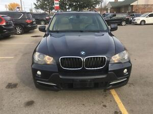 2008 BMW X5 3.0si, Loaded, Leather Panoramic Roof and More !! London Ontario image 8