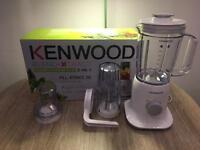 KENWOOD 3 in 1 Blender