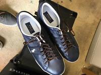 Ralph Lauren Polo casual shoes size 10