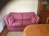 Bed settee in good condition,space needed hence sale.