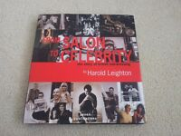 From Salon to Celebrity: The British Hairdressing Story by Harold Leighton...