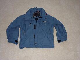 Trespass jacket age 2/3-4/5yrs