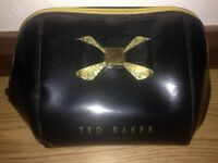 Ted baker make up bag for sale