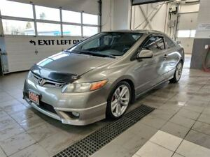 2007 Honda Civic $2000 OFF Si Coupe