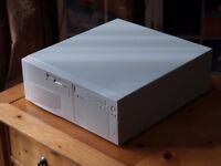 Two Retro Gaming Windows 98 PC's For Sale - 3DFX Voodoo - Santa Cruz Audio