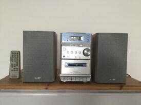 Sony micro system