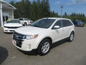 2014 Ford Edge SEL, HEATED SEATS, NAVI!