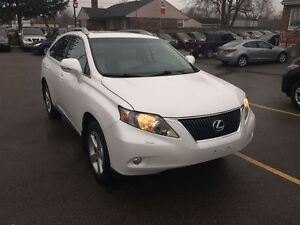 2010 Lexus RX 350 Base London Ontario image 7