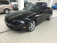 2014 FORD MUSTANG GT DECAPOTABLE