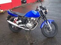moto roma sk125cc