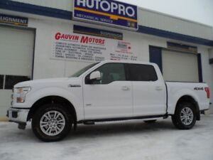 2016 Ford F-150 Lariat  SALE PRICED