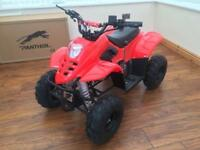 Brand New 110cc 4 Stroke Quad bike Atv. Cheap