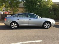 Audi A 6 SE 2.0 Diesel Manual,1 Owner,full Audi service history,2 keys,navigation