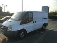 Ford transit 85ps