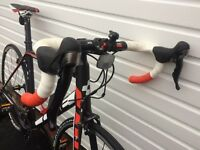 Cube Peloton Road Bike