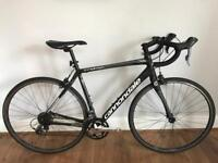 Canondale caad synapse road bike