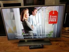 LG 32 LED Smart tv