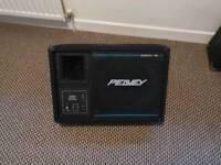 Peavey EUROSYS 1PM 100watt Active Stage Monitor
