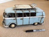 Cool VW Camper Model / Toy