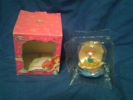 Little Mermaid Snow Globe - Ideal Christmas Gift