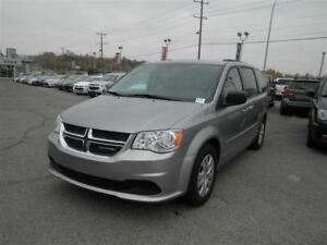 2016 Dodge Grand Caravan AVP/SE | Backup Camera | Touch Screen