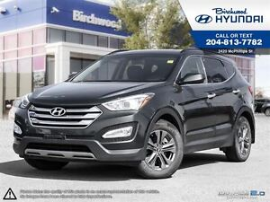 2013 Hyundai Santa Fe Premium 2.0T AWD Heated Seats