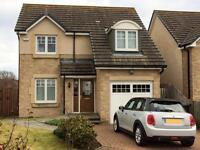To let - 3 Bedroom Detached House with garage (unfurnished) Elrick/Westhill