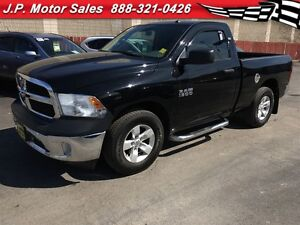 2014 Ram 1500 ST, Regular Cab, Automatic
