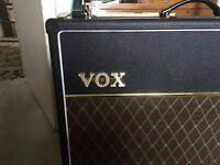 VOX AC30 C2 Amplifier