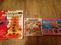 Bundle of 3 new toys - Ideal for christmas