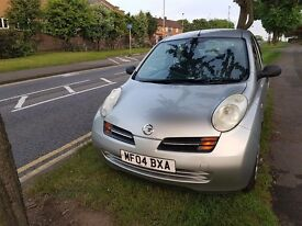 Nisssn Micra 1L for Sale