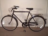 """Classic/Vintage/Retro Peugeot Tradition 22.5"""" Commuter/City/Town Bike (will deliver)"""
