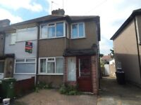 *AVAILABLE NOW* 3 Bed Semi-Detached Property