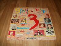SIXTIES MIX 3 DOUBLE VINYL ALBUM