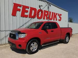 2007 Toyota Tundra SR5/TRD**97% Customer Referral Rate**