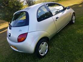 FORD KA 1.3 COLLECTION LOW MILES INSURANCE GROUP