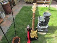 Fender Stratocaster COPY