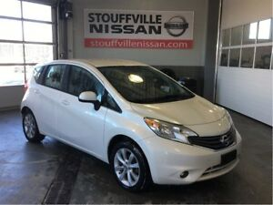 Nissan Versa Note 1.6 sv nissan certified pre owned rates frpm