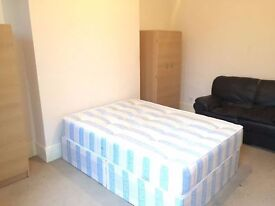 """""""^"""" DOUBLE ROOM IN KILBURN """"^"""" available on 7th January.. Only £170pw all bills included"""