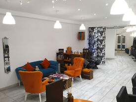 Rent space for your business in Aylesbury