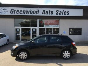 2014 Toyota Matrix TRUSTED TOYOTA PRODUCT WITH LOW KM'S! CONT...