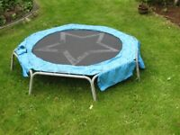 Childs Trampoline