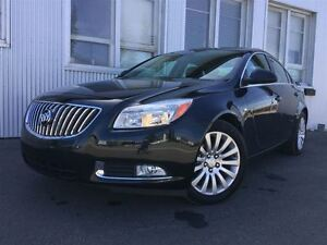 2011 Buick Regal CXL , BLUETOOTH, SUNROOF, LEATHER