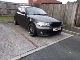 BMW 1 SERIES 2004 *Very good condition