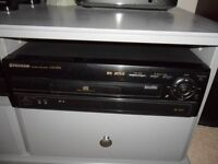 Pioneer CLD-D515 CD CDV Laser Disc Player