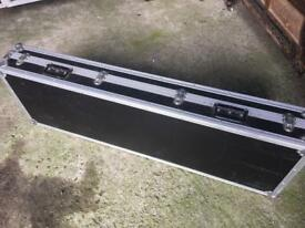 Keyboard Flight Case