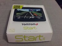 For sale is this tomtom in excellent condition